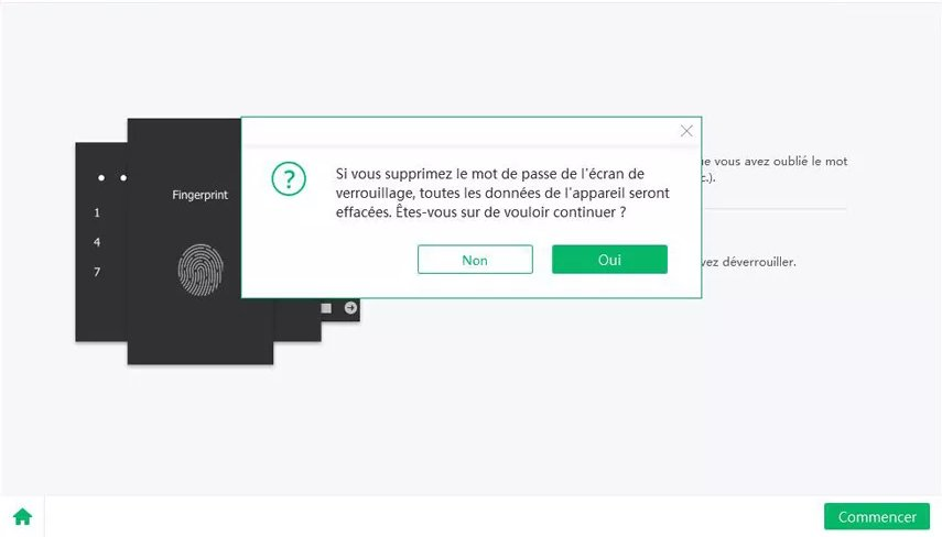 Télécharger le firmware Android
