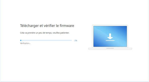mon ipad est bloqué