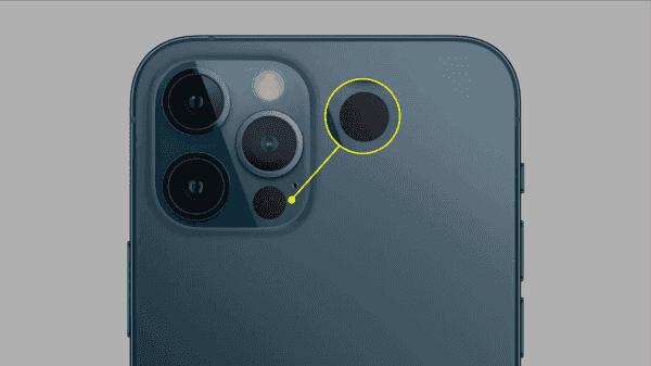 Comment utiliser LiDAR sur iPhone 12 Pro
