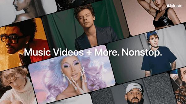Apple Music TV tente de saisir nos sens de nostalgie