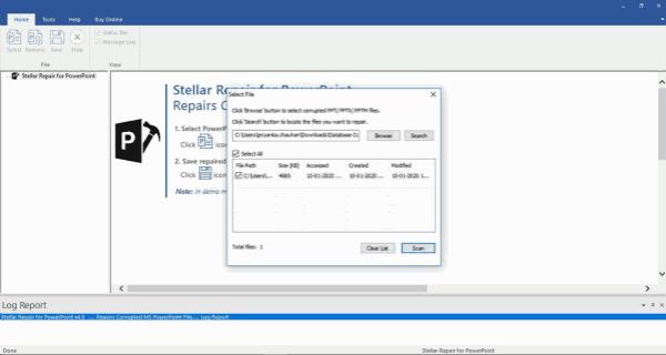comment recuperer un fichier powerpoint 2007 non enregistré