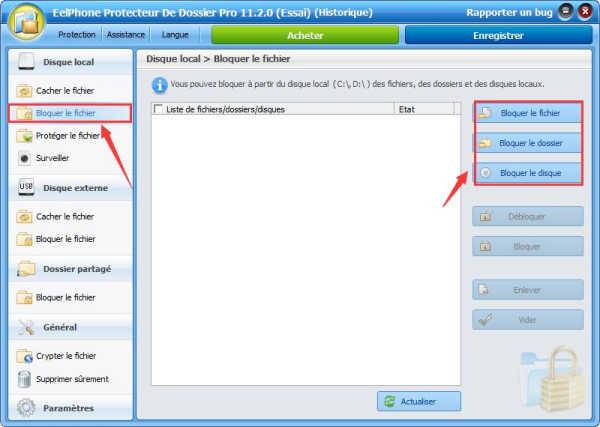 protéger un fichier pdf par mot de passe