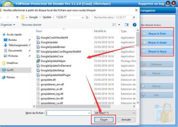 comment proteger un fichier pdf par mot de passe