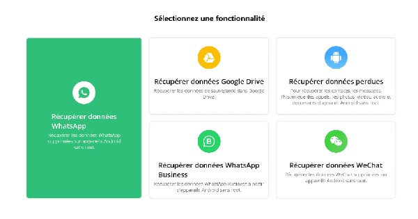 recuperer video supprimer android