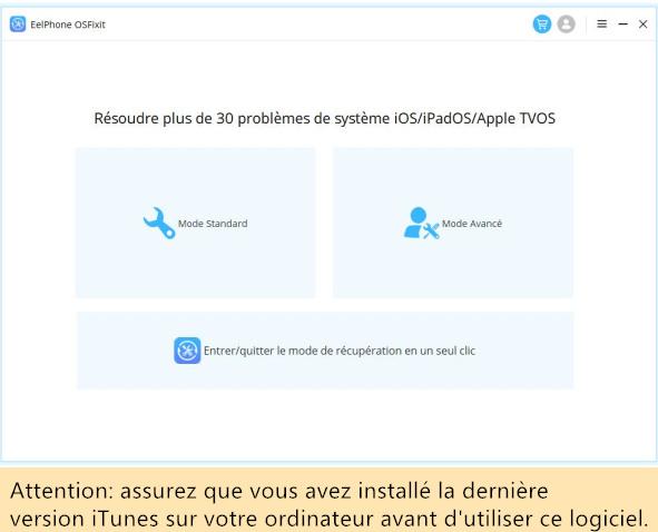 iOS System Repair